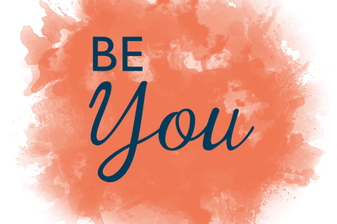 be-you be the confident you, be career happy